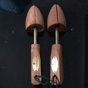 Shoes stretcher from Nordstrom